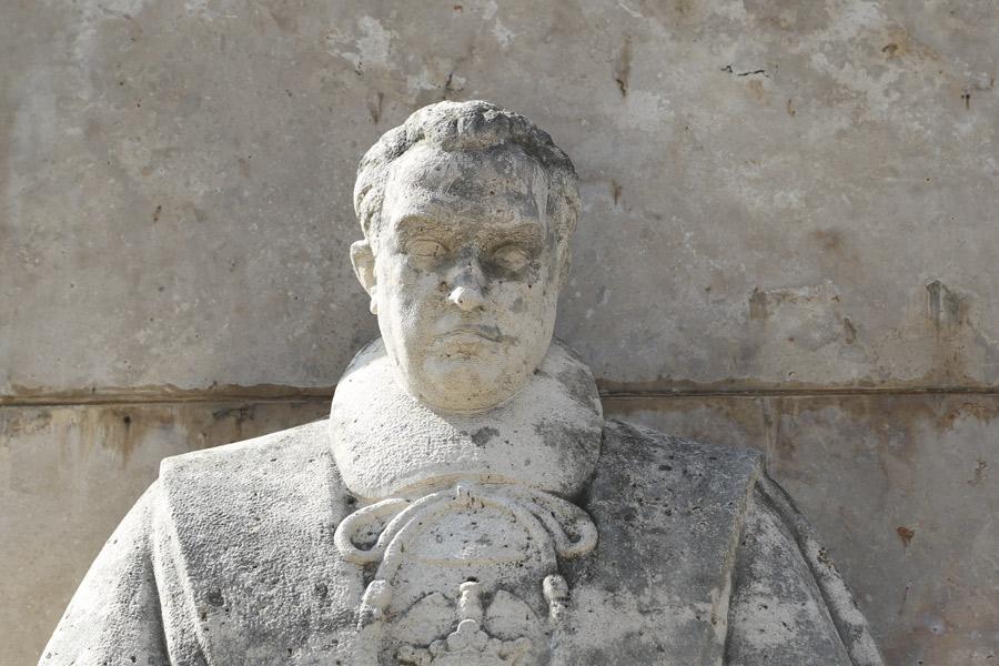 Marqués de Sotelo